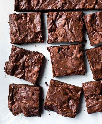 The Very Best Brownie