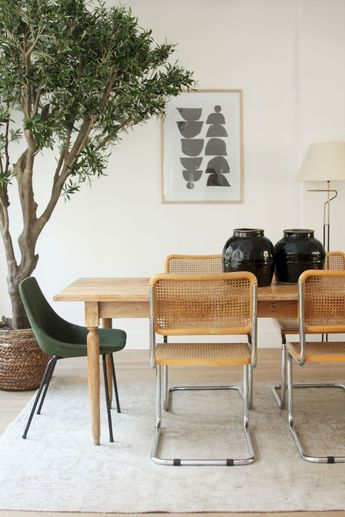 50+ Wall Décor Ideas for 2018 Dining Room Trend