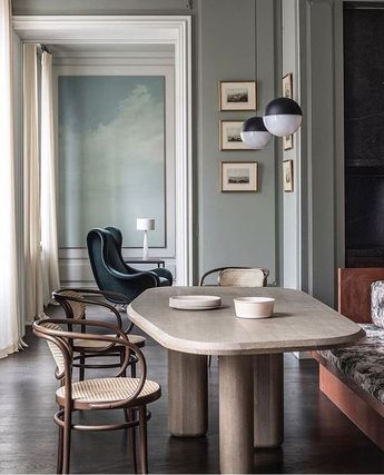 30 Favorite Modern Rooms