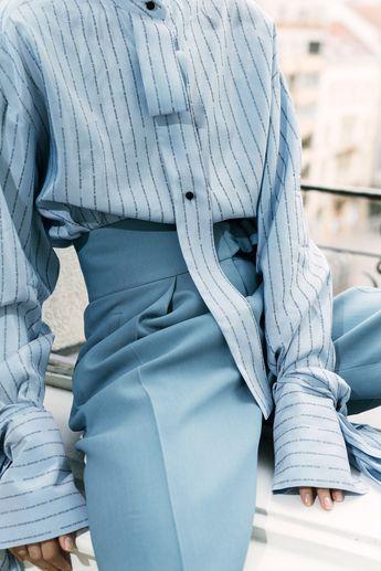 Petar Petrov Resort 2019 Fashion Show