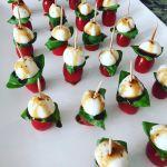 Asparagus Fries Recipe