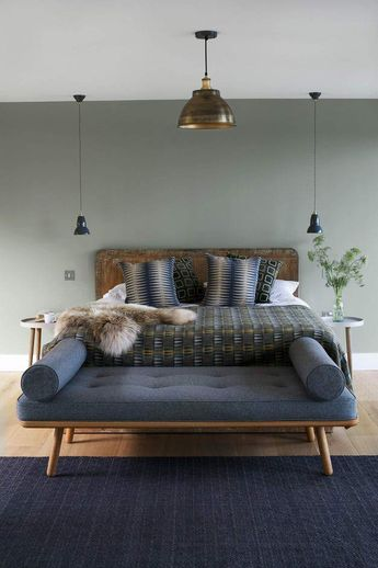 22 Ways to Work Sage Green Into Your Home Decor ASAP