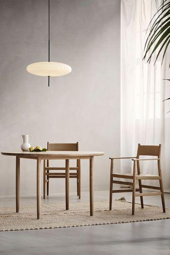 Astep hanglamp Model 2065 door Gino Sarfatti l www.designlinq.nl l #astep #ginosarfatti #hanglamp #designlinq