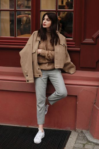 30 Street Style Looks That Will Break You Out of Your Winter Fashion Rut