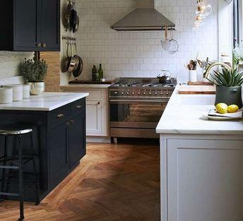 Mutfağını Değiştirmek İsteyenlere Yol Gösterecek 5 Yeni Tasarım Trendi