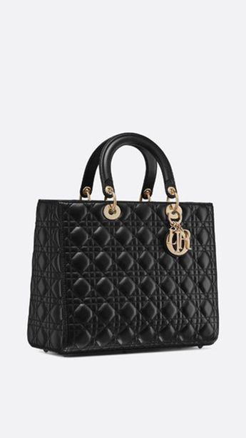 Découvrir les collections Dior