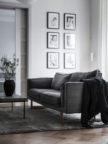 Bloggar om inredning, design & trender #Livingroomideas