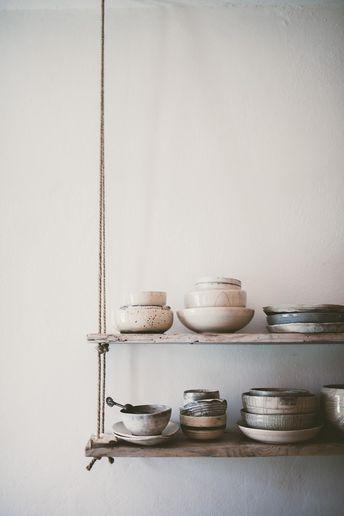 ceramics, a love story