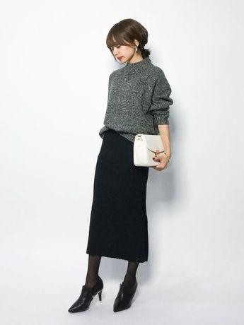 eriko(ZOZOTOWN)|CHILD WOMANのニット/セーターを使ったコーディネート