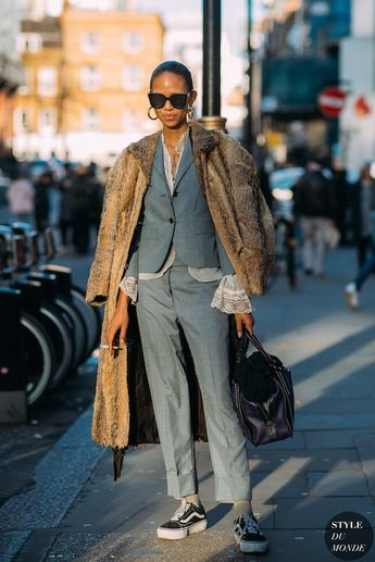 Meet Your New Fashion-Forward Office Look