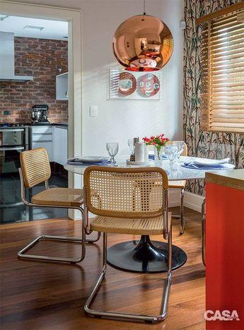 Mistura de estilos na decoração + Pesquisa de Mercado com novo parceiro do blog: Wood Prime!