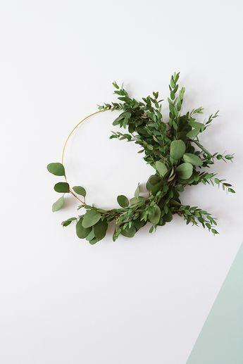 Kerst decoratie & makkelijke DIY inspiratie