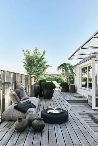 7 Rooftop Party Ideas Just In Time For Summer