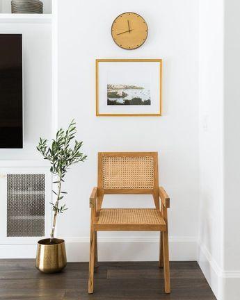 Judy Chair - Teak