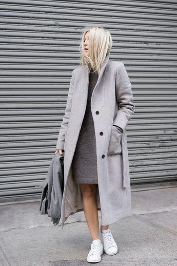 #wool #wintercoat #winterfashion #womensfashion |