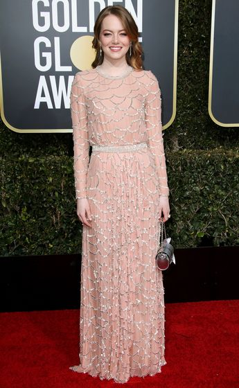 The Best Dressed Stars at the 2019 Golden Globes
