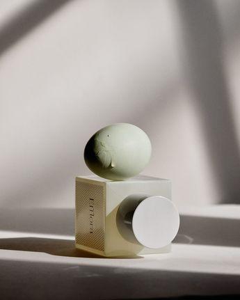 Weeping Egg, 2016 for Priv Magazine