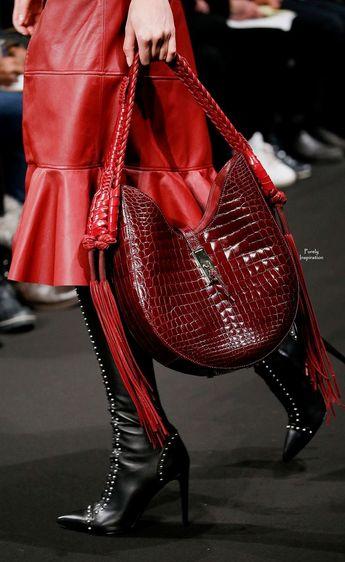 Altuzarra #leather #purse