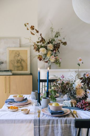 Simple Steps for a Stunning Fall Table