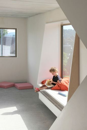 Gallery of WALL HOUSE / AND'ROL - 3