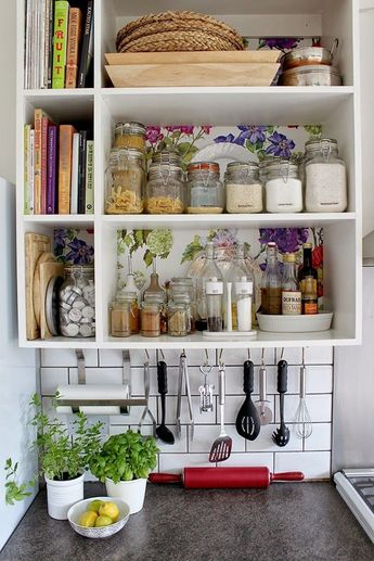 20 Easy Ways To Organise Your Shared Kitchen