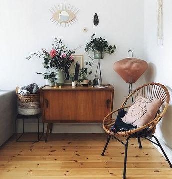 49 Amazing Mid Century Modern Living Room Decor Ideas