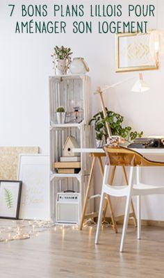 Des dépenses lourdes pas toujours simples à gérer quand il faut partir de 0 pour s'équiper de meubles et d'appareils ménagers. Voici 7 bons plans pour faire de précieuses économies et aménager votre logement !