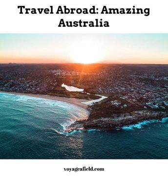 Look at the webpage to read more about Amazing Australia  Click the link to find out more