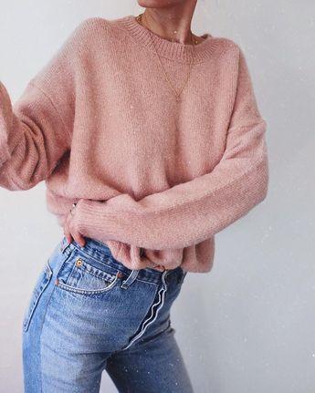 Ellie Sweater