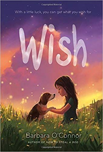 Wish: Barbara O'Connor