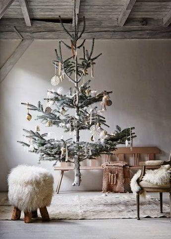 O Natal deixa de ser tradicionalista e abraça a originalidade...