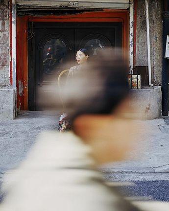 いいね!18.8千件、コメント80件 ― NOWNESSさん(@nowness)のInstagramアカウント: 「A study in stillness and motion . Photography by Leslie Zhang (@lesliezhang1992) #MotionInStills」