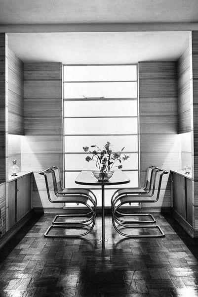 1930s - Design Trends Through The Decade - Photos