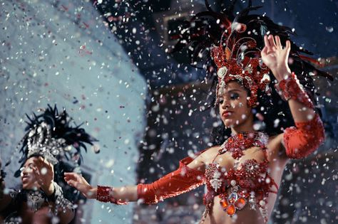 Festivals to Go to Around the World | Carnival