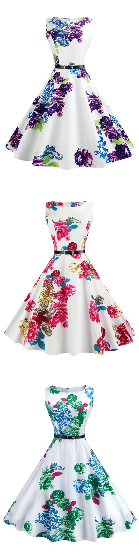 Cute summer dresses pinterest