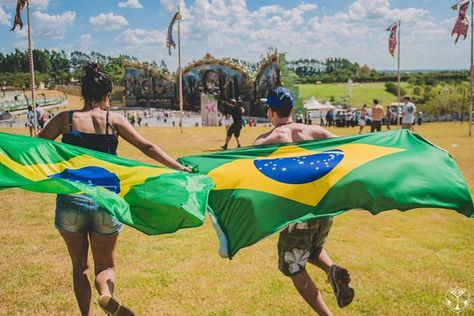 Festivals to Go to Around the World | Tomorrowland