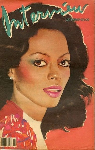1981, Interview - Fabulous Magazine Covers From the Year You Were Born - Photos
