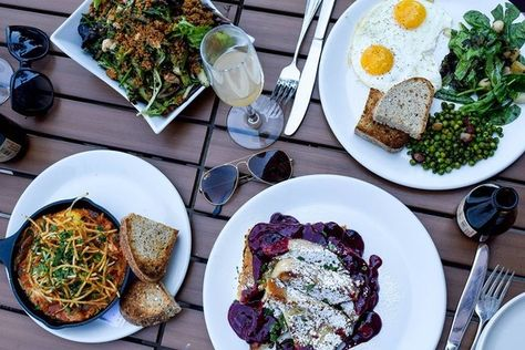 ILLINOIS: Perennial Virant in Chicago - The Best Brunch In Every State - Photos