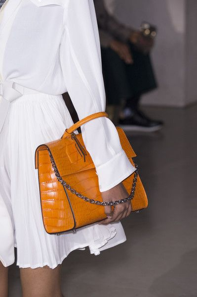 Louis Vuitton, Fall 2017 - These Runway Handbags From Paris Tell Us What Will Be Trending Next Fall - Photos