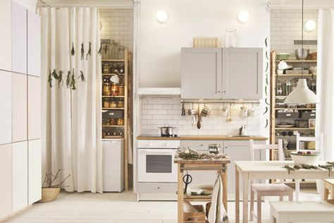Everyman's Kitchen - These Trends From Ikea's New Catalog Will Rule 2017 - Photos