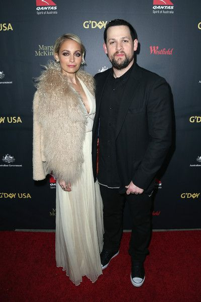 """Nicole Richie - 5'1"""" - The Shortest Women In Hollywood - Photos"""