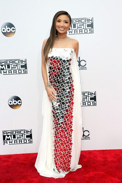Jeannie Mai - All the Looks from the 2016 American Music Awards - Photos