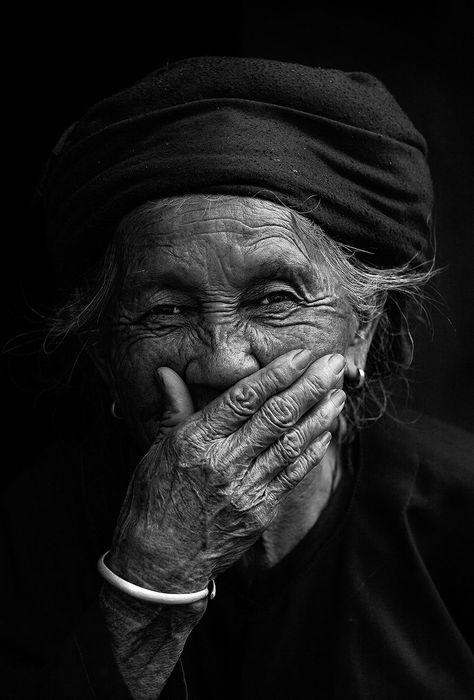 The Hidden Smiles Of Vietnam By Rehahn
