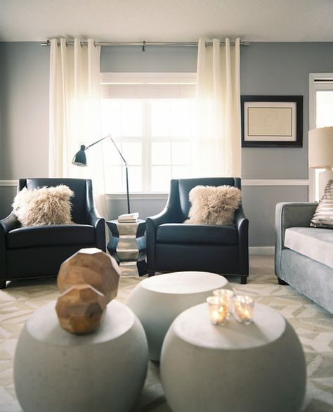Living Room - Home Decorating Ideas