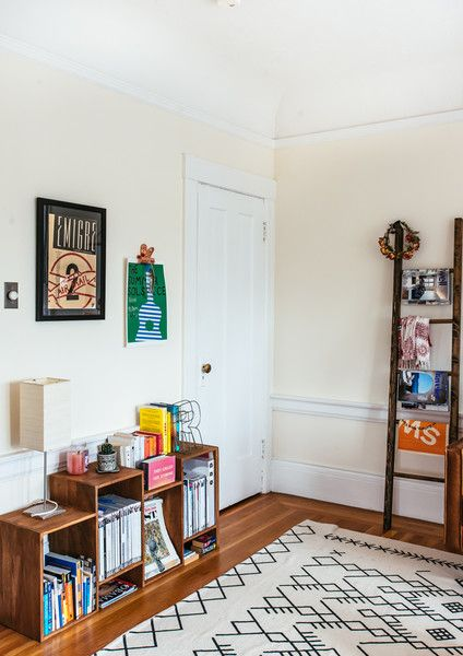 Tons Of Treasures - A Facebook Creative Director's Art Filled Home - Photos