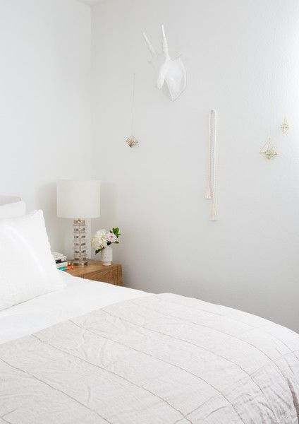 Minimal Whimsy - These Roommates Give Us Major Decor Envy - Photos