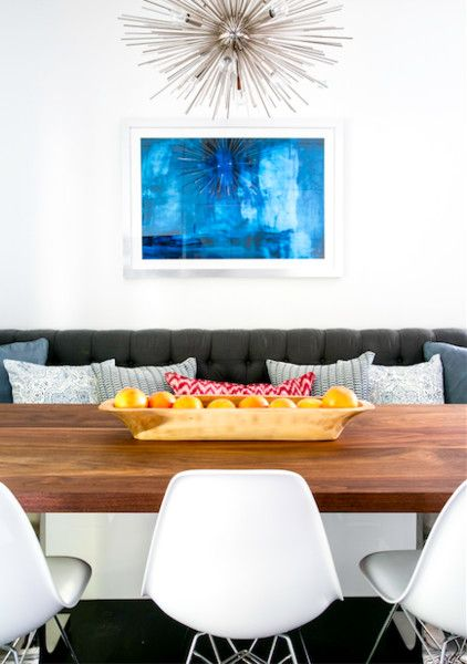 Eat In (Great Dining Spaces)