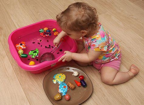 Игрушка ребенку 2 года своими руками 42