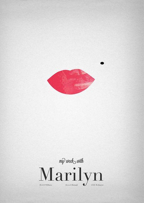 Design movie poster