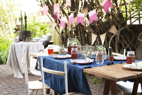 Relax! - How To Throw A Housewarming Party Like A Pro - Lonny